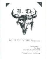Blue Thunder Promo – 3