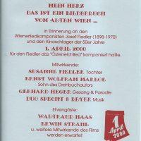 Bockkeller 01.04.2000 – 2