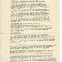 Brief Fiedler an Wochenschau 13.02.1968 – 2