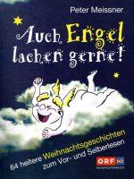 Buch Auch Engel lachen gerne! – 1