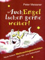 Buch Auch Engel lachen gerne weiter! – 1