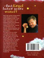 Buch Auch Engel lachen gerne weiter! – 2