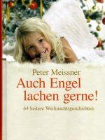 Buch Donauland Auch Engel lachen gerne!