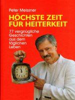 Buch Höchste Zeit für Heiterkeit – 1