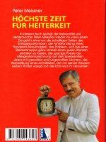 Buch Höchste Zeit für Heiterkeit – 2
