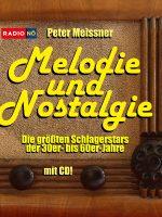 Buch Melodie und Nostalgie – 1