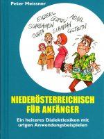 Buch Niederösterreichisch für Anfänger – 1