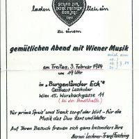 Burgenländer Eck 03.02.1984