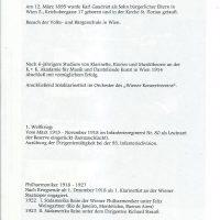 Charly Gaudriot Bio – 2 – 1