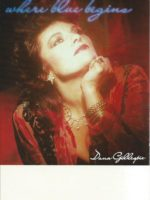 Dana Gillespie Autogrammkarte 1 – 1