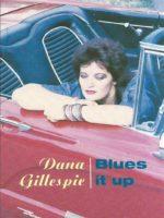 Dana Gillespie Autogrammkarte 3 – 1