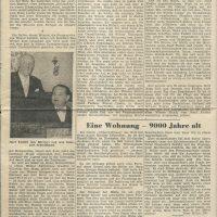 Das kleine Volksblatt 09.05.1958