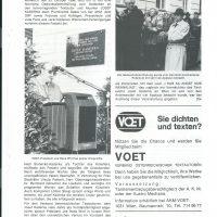 Der liebe Augustin 1996