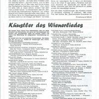 Der liebe Augustin Apr-Juni 1995 – 2
