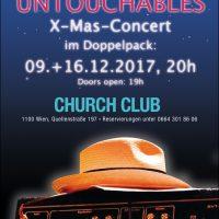 Dez. 2017 – Church Club