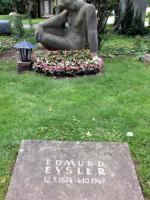 Edmund Eysler Grabstätte