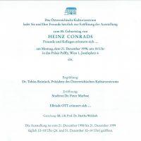 Einladung 1998-1999 – 2