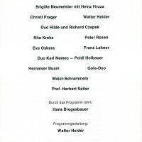 Einladung 24.11.1991 – 3