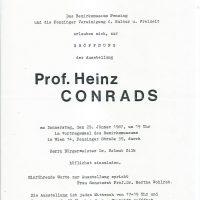 Einladung 29.01.1987 – 1