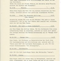 Erinnerung an Hans Hagen – 2