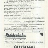 Etablissement Gschwandner 25.10.1936 – 4