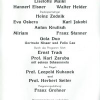 Festsaal des ÖGB 13.03.1977 – 3