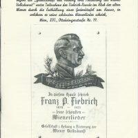 Festschrift Gedenktafel 08.05.1949 – 2