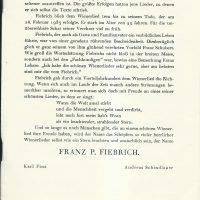 Festschrift Gedenktafel 08.05.1949 – 4