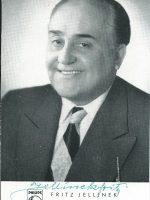 Fritz Jellinek