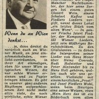 Funk – Film 28.05.1960