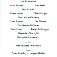 Haus der Begegnung 23.02.1986 – 3