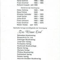 Haus der Begegnung 25.11.1990 – 4