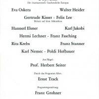 Haus der Begegnung 28.02.1982 – 3