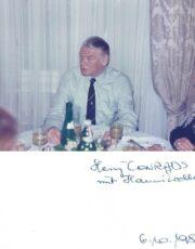 Heinz Conrads – 22 – privat