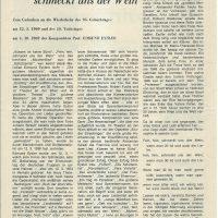 Hernalser Nachrichten Juni 1969