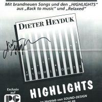 Heyduk – Highlights