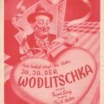 Ja, ja, der Wodlitschka