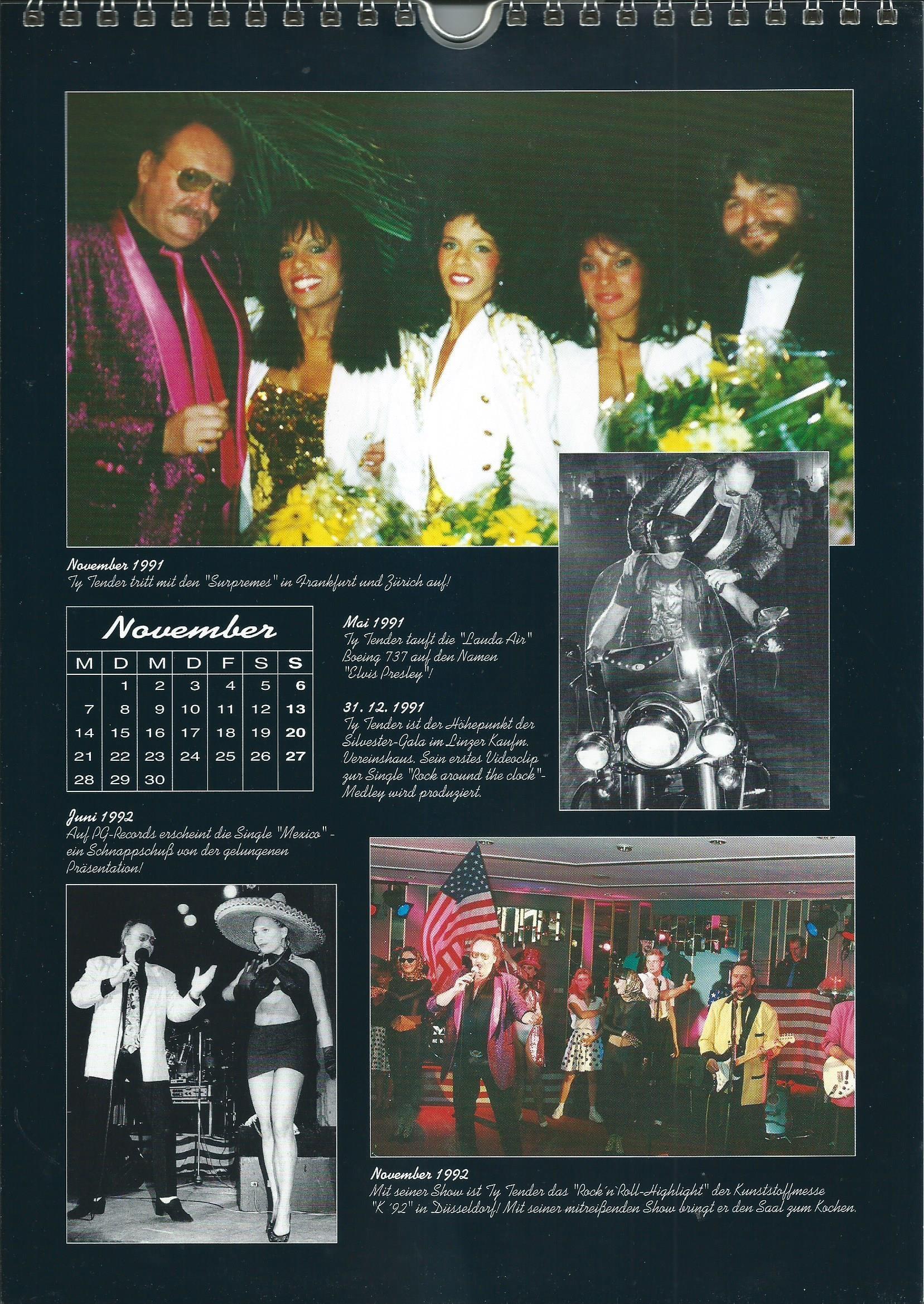 Kalender – 12