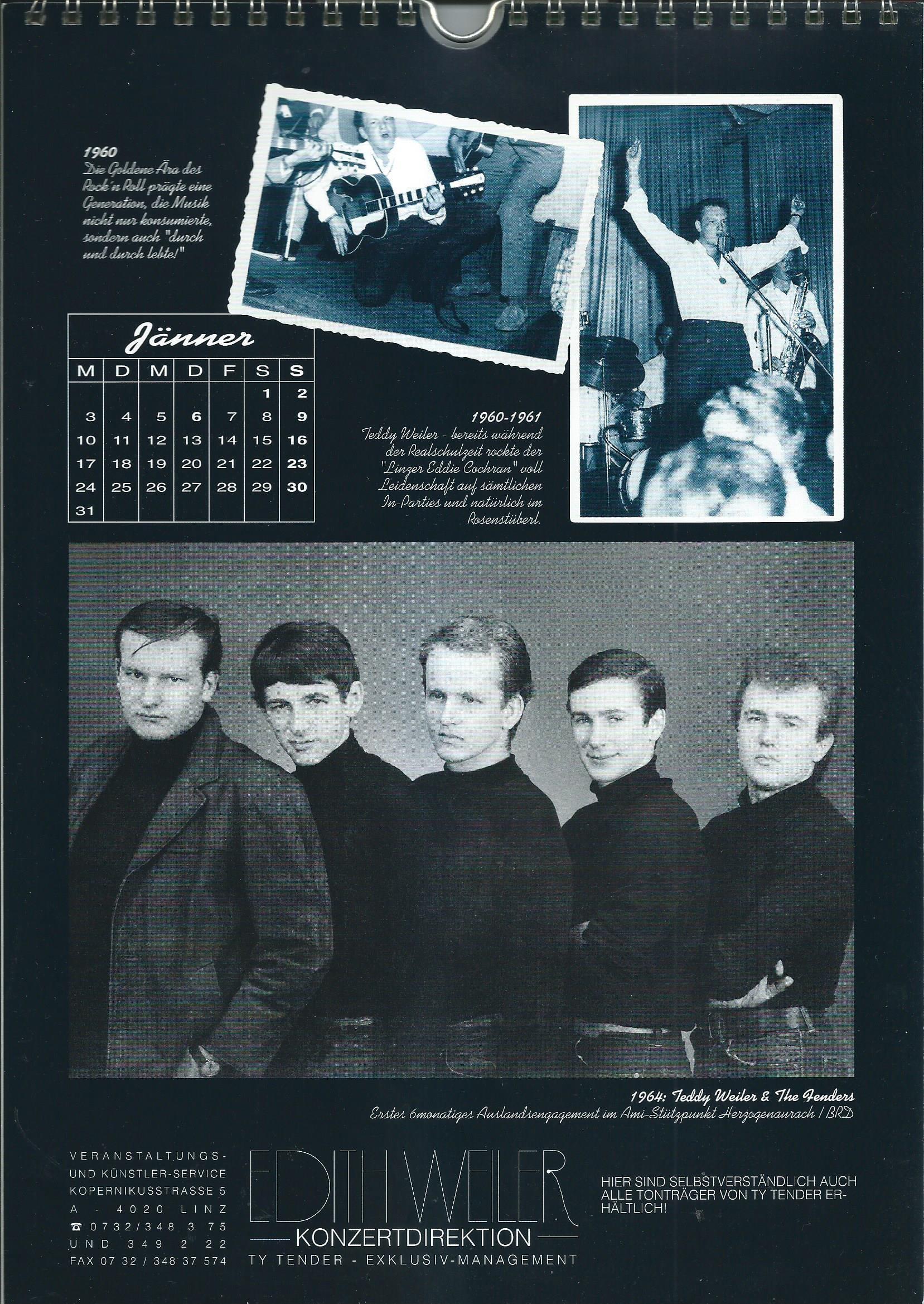 Kalender – 2