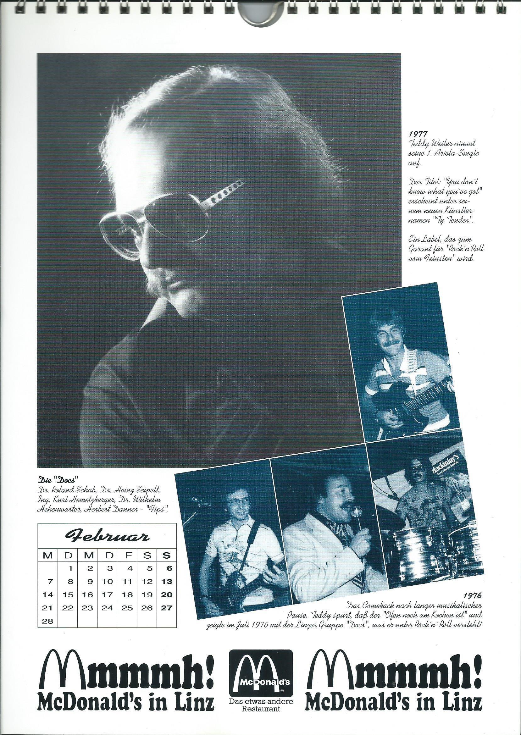 Kalender – 3