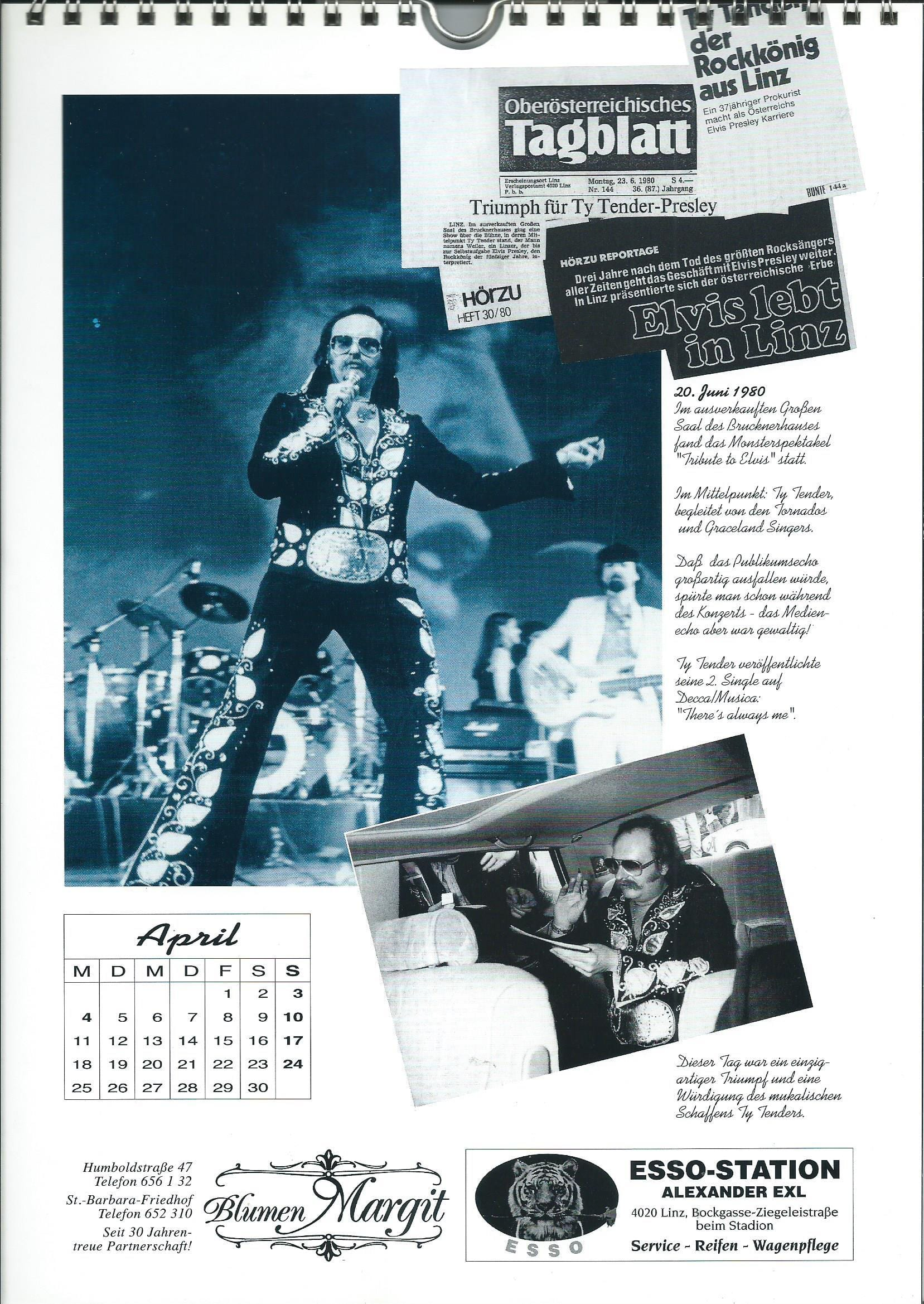 Kalender – 5