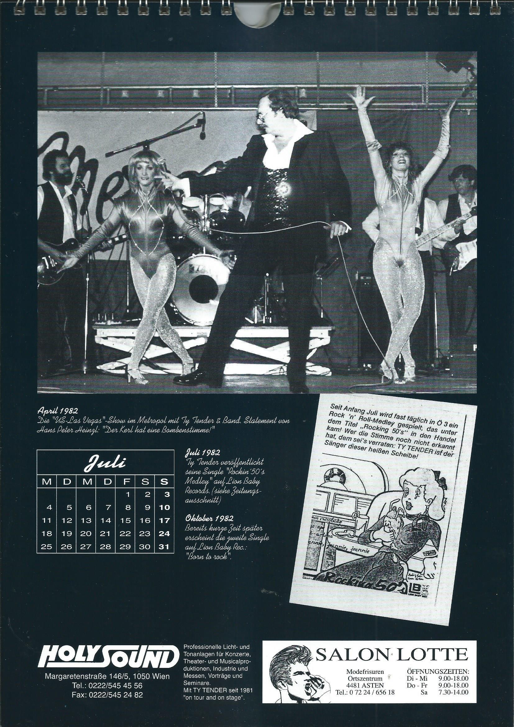 Kalender – 8