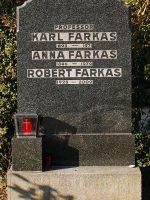 Karl Farkas Grabstätte