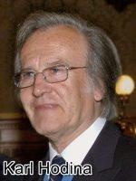 Karl Hodina – 1