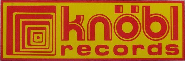 Knöbl Records Logo