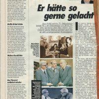 Krone 23.08.1991 – 1