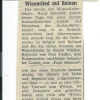 Kronen-Zeitung 16.02.1961