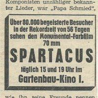 Kronen-Zeitung 16.04.1961