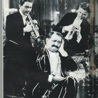 Kurier unbekannt 1991 – 1