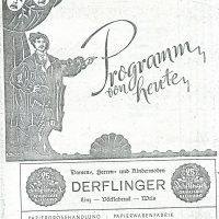 Landestheater Linz – 1